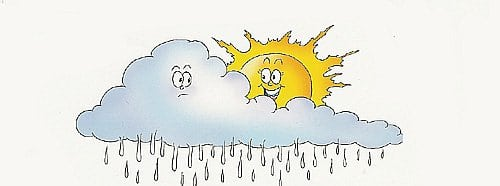 สภาพร้อนชื้น เหมาะกับการเพาะเห็ด