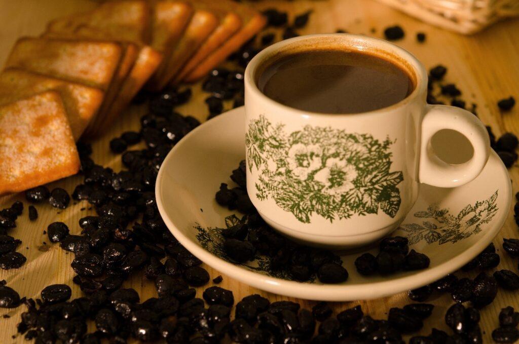 กาแฟอาราบิก้า พันธุ์ที่ชาวมาเลเซียนิยมดื่ม